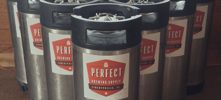 Beer Gas | Libertyville IL | Perfect Brew Supply